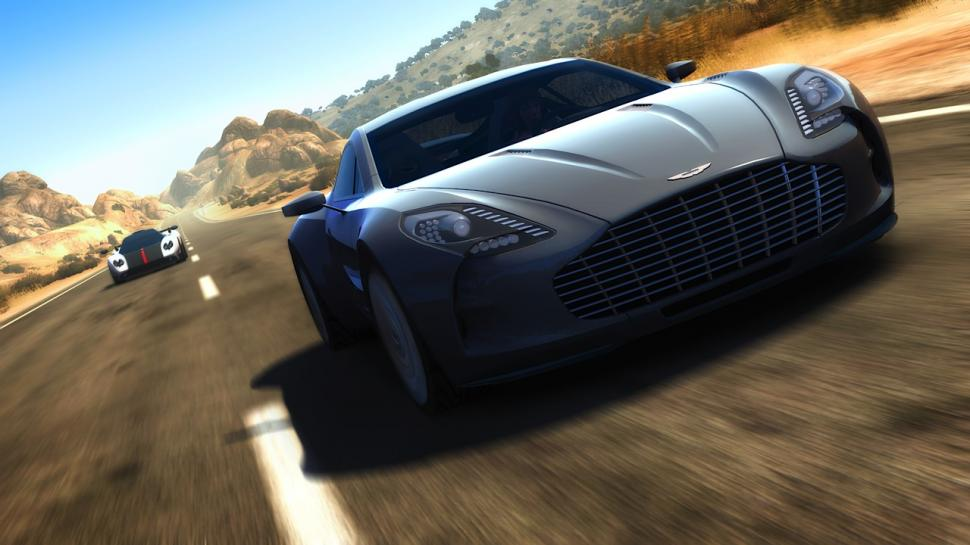 Test Drive Unlimited 2 für PlayStation 3 und Xbox 360: Screenshots und TDU2-Trailer zum Aston Martin One 77. (1)