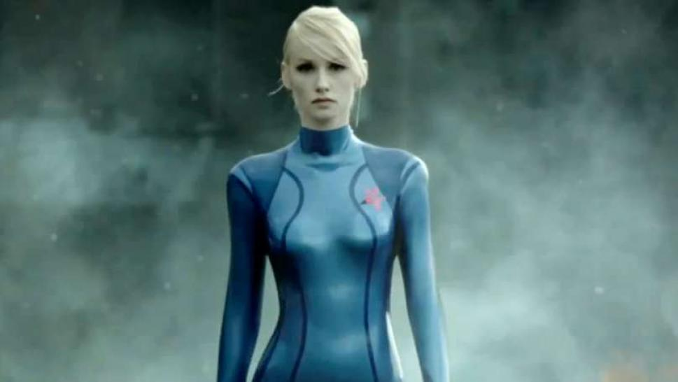 1. Metroid - Other M