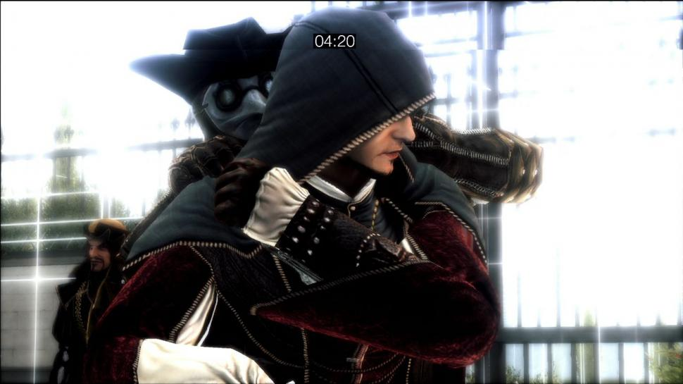 Assassins Creed Brotherhood: Internationale Tests mit Top-Wertungen. (1)