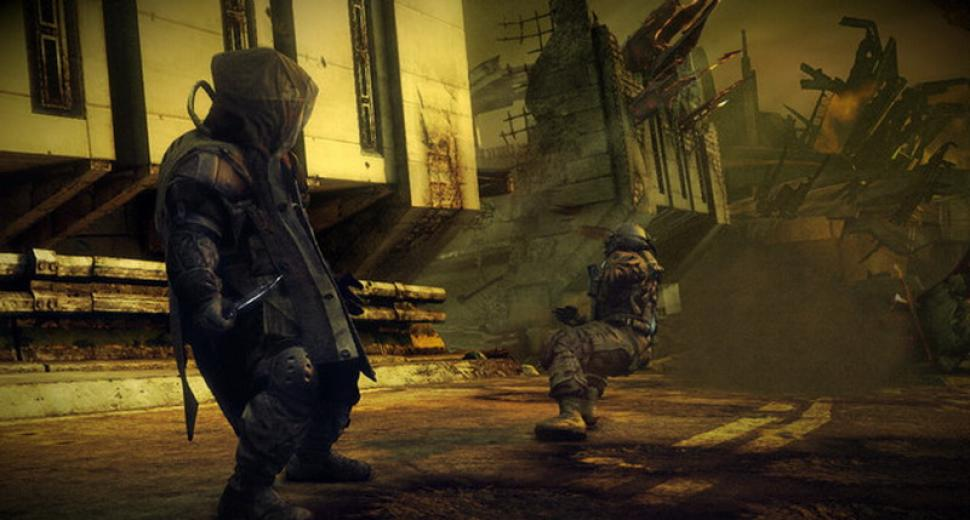 Screenshots zu Killzone 3. (1)