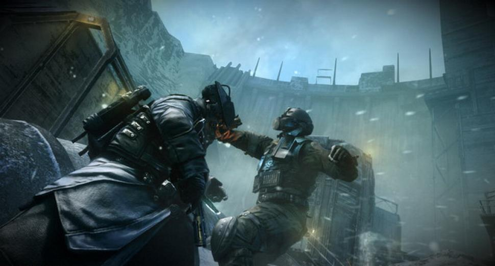 Screenshots aus Killzone 3. (1)