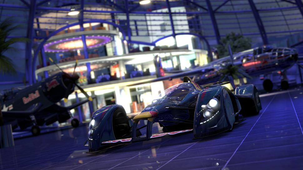Die Signature Edition von Gran Turismo 5 im Auspack-Video. (1)