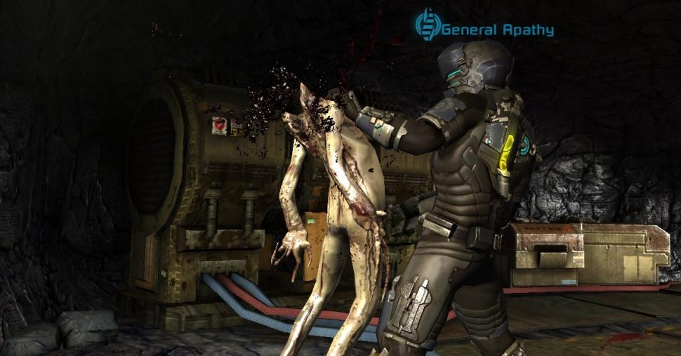 Dead Space 2 in Gefahr: Bayern will erneute USK-Prüfuing - EA staret Petition. (1)
