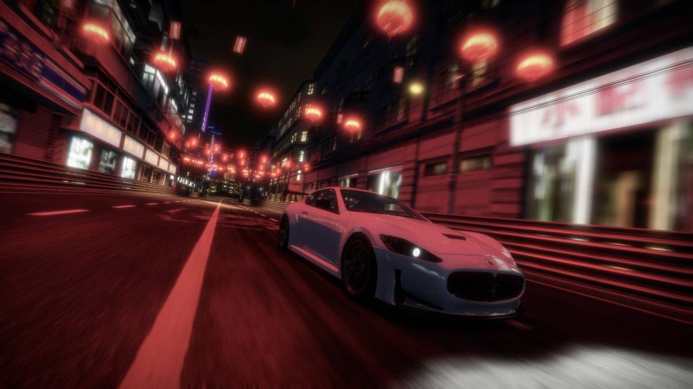 Need for Speed: Shift 2 Unleashed Hands-On-Test - Besser als Gran Turismo 5? (1)