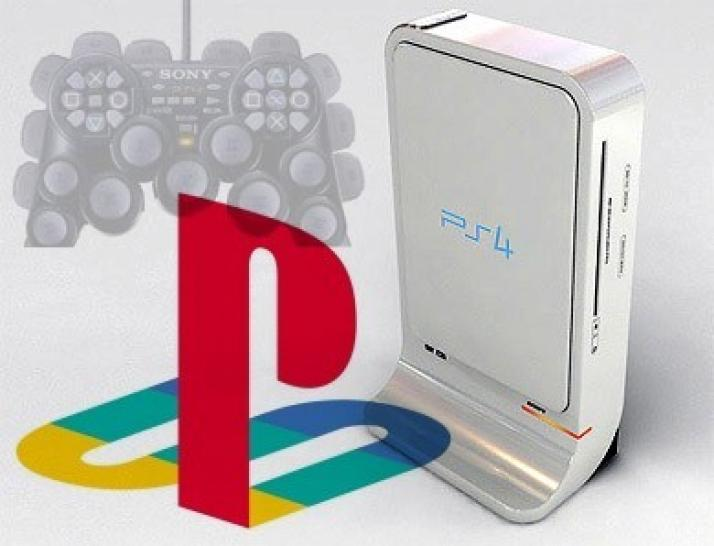 Fan-Designs - Die PlayStation 4 in den Augen der Fans (1)