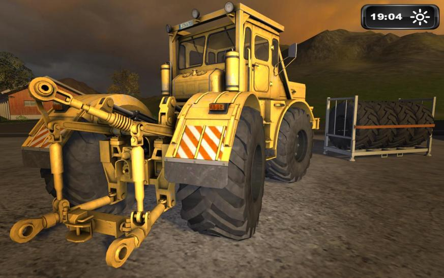 <b>Beste Simulation:</b> Landwirtschafts-Simulator (Giants Software / astragon)