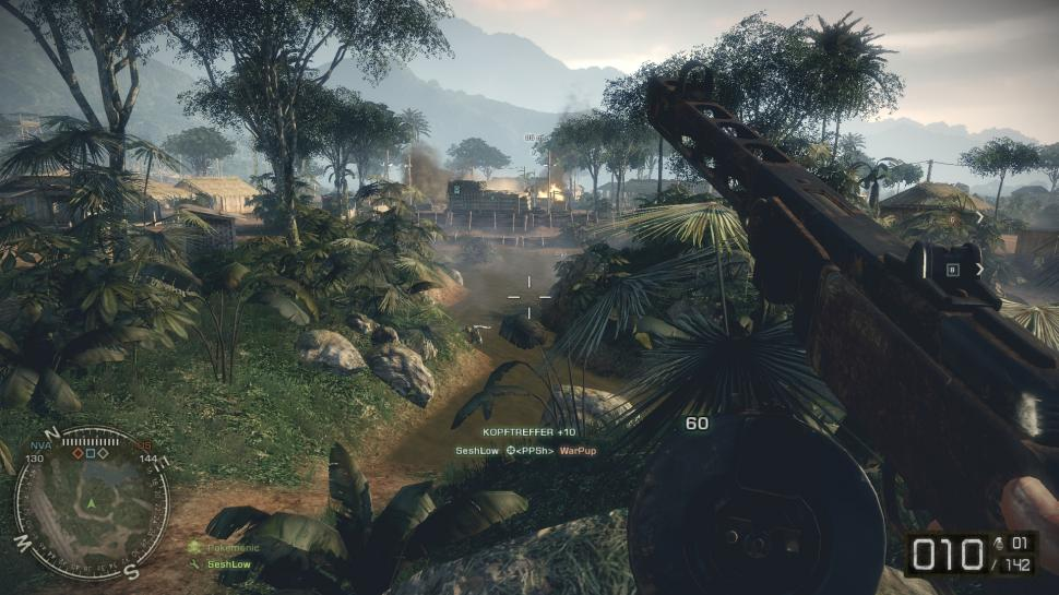 Battlefield bad company 2 Vietnam - Answer HQ