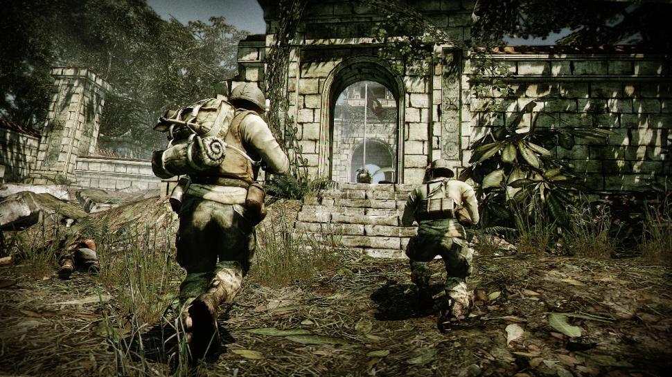 Battlefield Bad Company 2 Vietnam: Operation Hasting für PlayStation 3 und Xbox 360 freigeschaltet. (1)