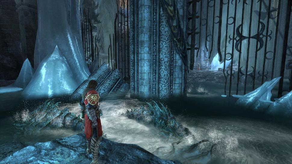 Castlevania: Lords of Shadow - Reverie - Bilder zum ersten DLC (1)