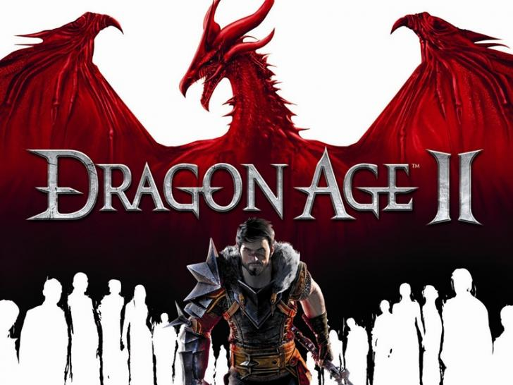 Dragon Age 2: Author wants Snyder Cut of the role-playing game