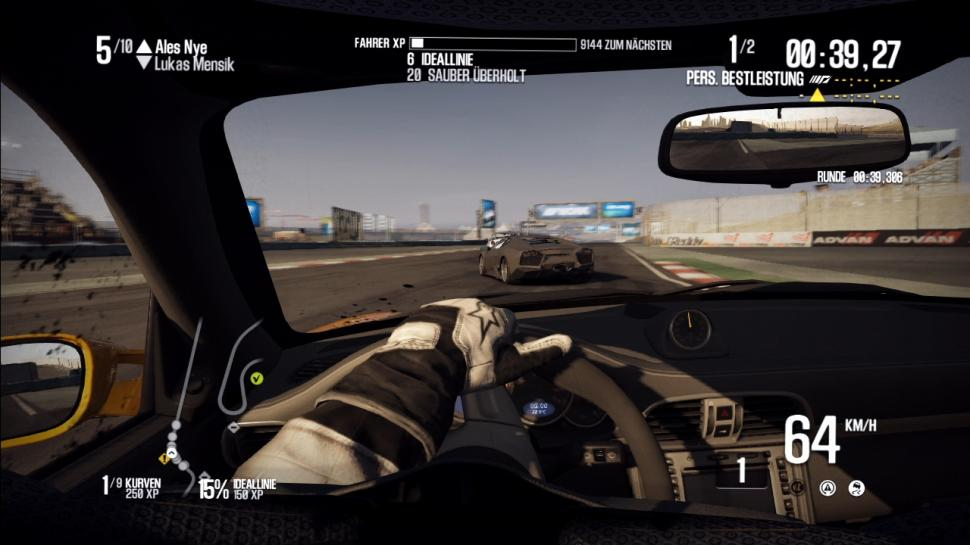 Shift 2 Unleashed: Das neue Need for Speed im großen Test. (1)