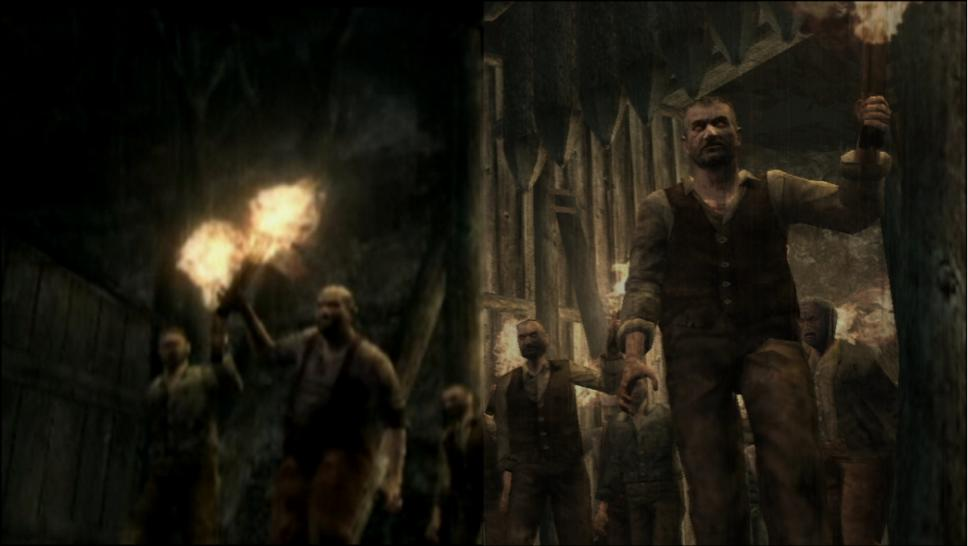 Resident Evil 4 in HD - Video zeigt HD-PC-Modifikation