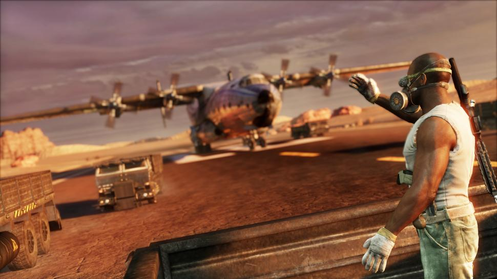Aktuelle Screenshots aus Uncharted 3. Das neue Action-Adventure erscheint am 2. November für PlayStation 3. (1)