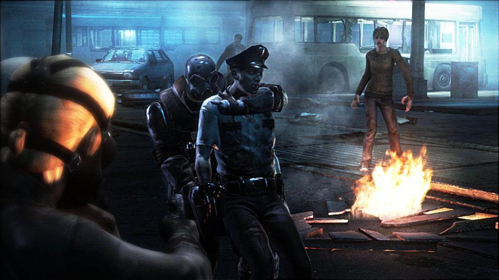 Resident Evil: Operation Raccoon City (1)