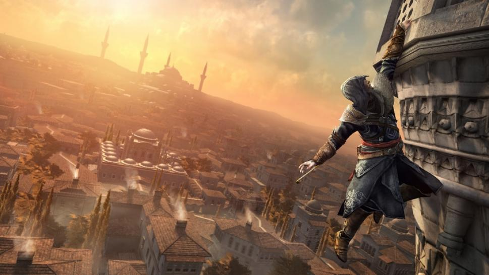 Auf der E3 2011: Assassin's Creed: Revelations