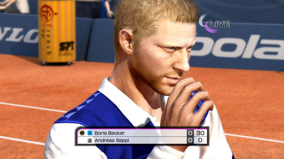 Virtua Tennis 4: Test der Tennis-Simulation mit tollem Karrieremodus (1) (1)