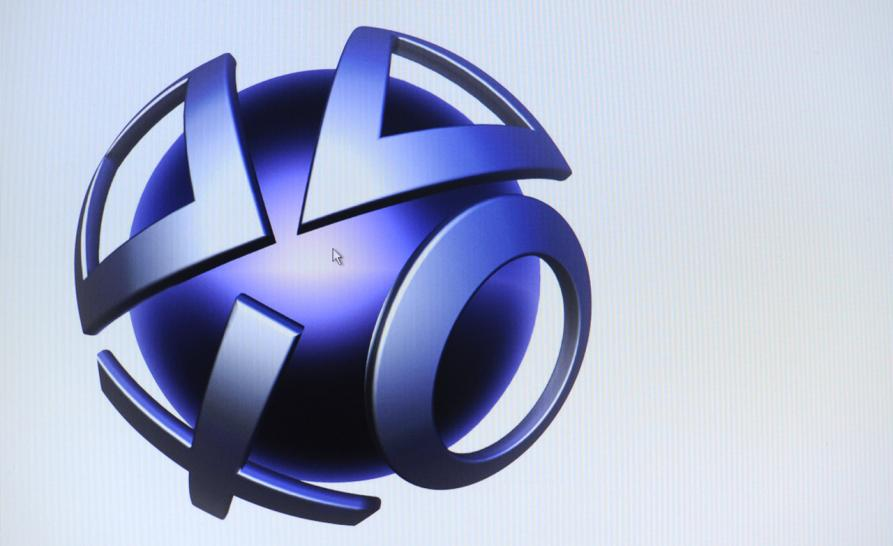 PlayStation Network - Logos zum PSN (1)