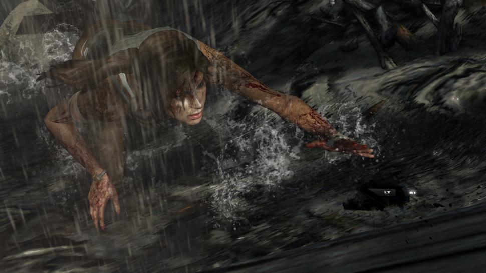 Tomb Raider - Neuer Trailer (1)