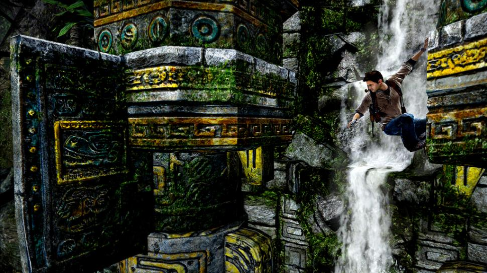Uncharted: Golden Abyss - Finaler Name des Sony-NGP-Ablegers bekannt - Neue Screenshots (1)