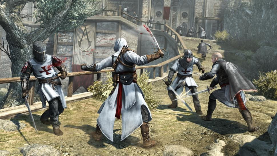 Assassin's Creed: Revelations erscheint am 15. November 2011 für Xbox 360 und PlayStation 3. (1)