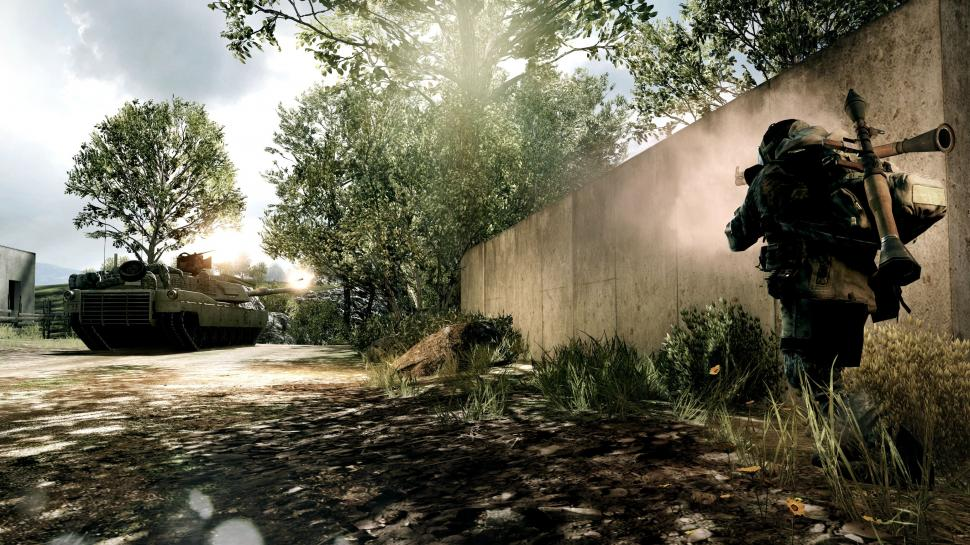 Battlefield 3 - Video-Guide zu allen Klassen in Battlefield 3 - plus Waffen- und Upgrade-Liste