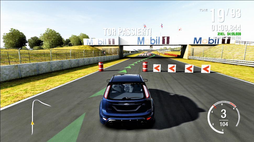 Forza 4 im Test für Xbox 360: Das derzeit beste Rennspiel