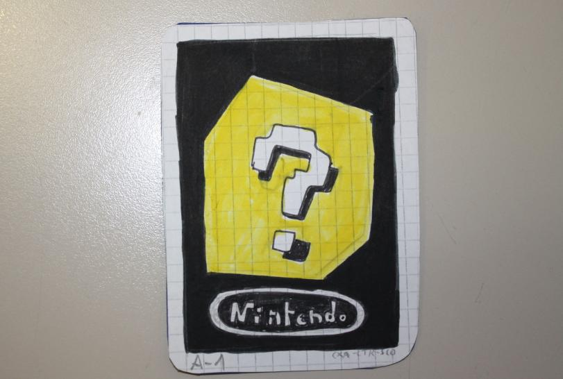 Nintendo Eshop Karte.3ds Ar Card Codes