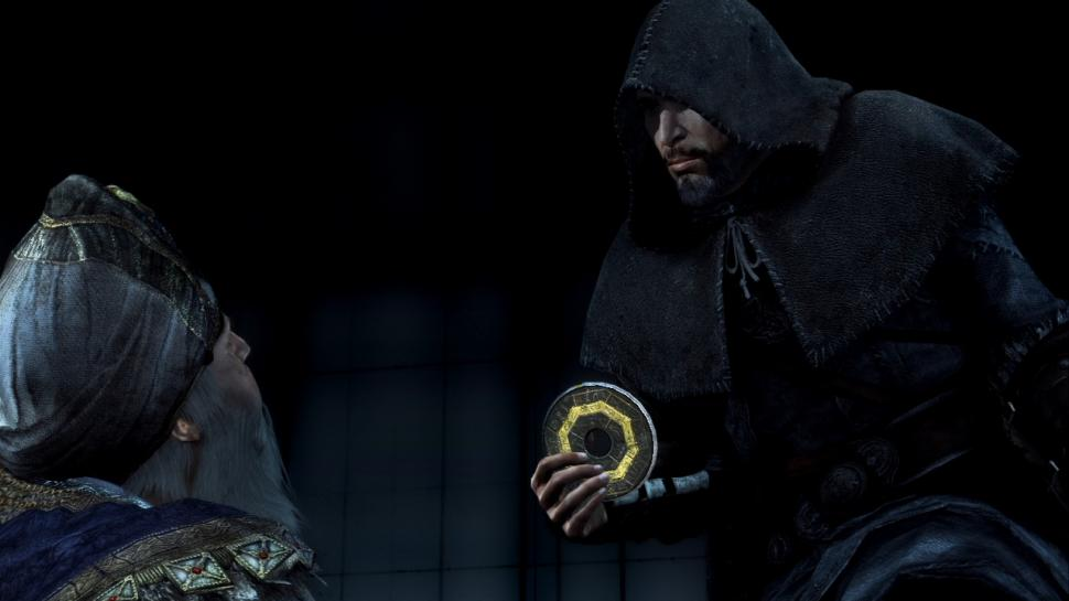 Aktuelle Screenshots aus Assassin's Creed: Revelations. (1)