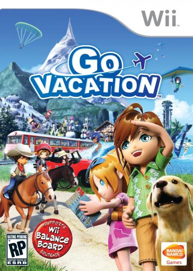Platz 19: Go Vacation