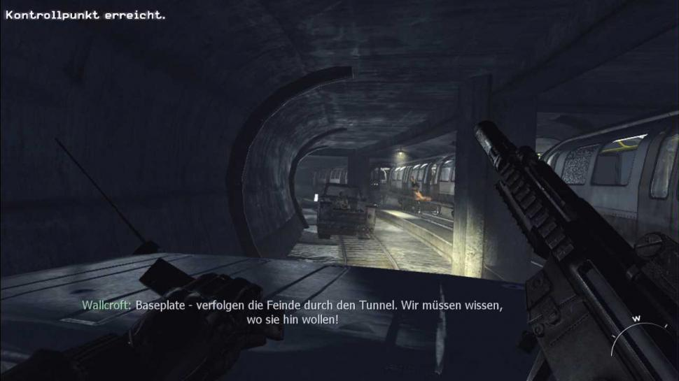 Modern Warfare 3 - HD-Screenshots aus dem neuen Call of Duty-Spiel (1)