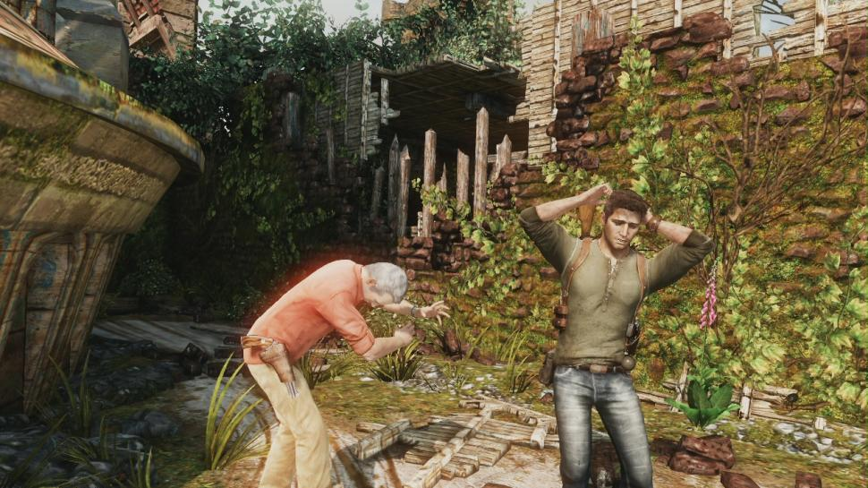 "Uncharted 3: Drake's Deception - Neuer DLC ""Flashback Map-Pack 2"" ab morgen im PlayStation Store zum Download (1)"