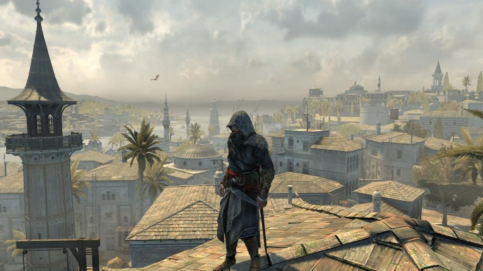 10. Assassin's Creed Revelations