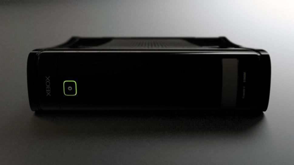 Fan-Designs zur Xbox 720 (2)