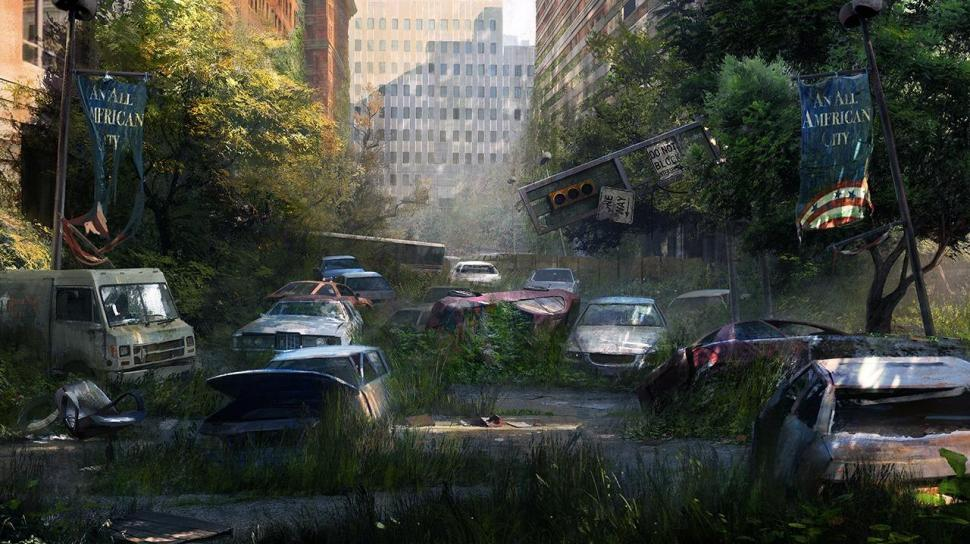 The Last of Us: Art Director Nate Wells arbeitet wieder bei Naughty Dog. (1)