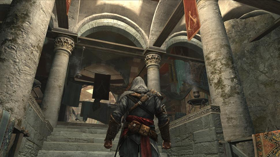 10. Assassin's Creed: Revelations