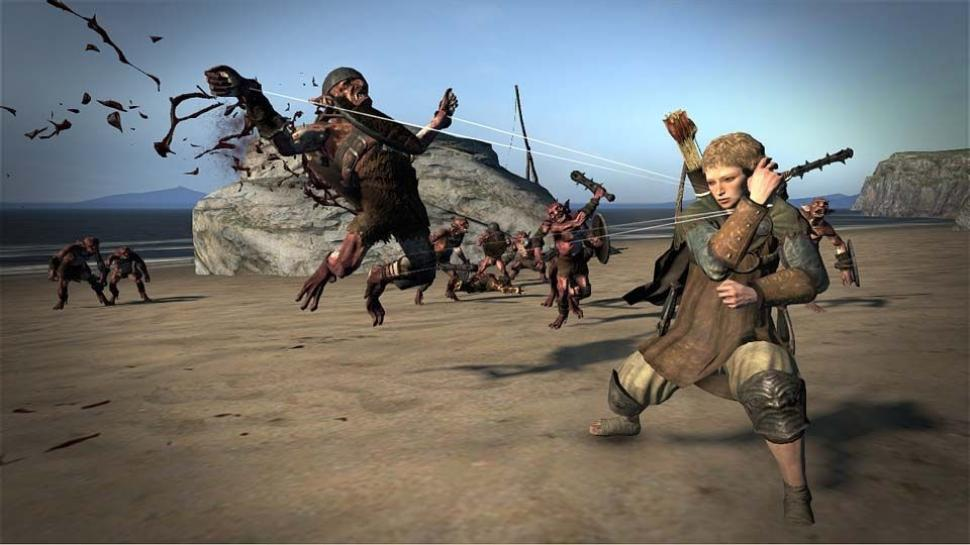 Dragon's Dogma - Screenshots aus dem Fantasy-Actionspiel (1)