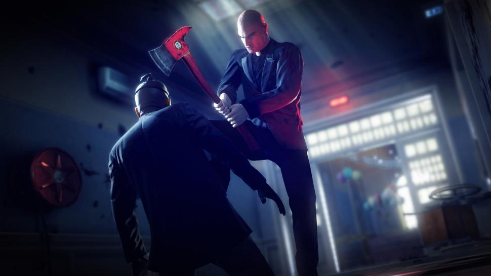 "Hitman 5: Absolution - Erster Trailer der Reihe ""The International Contract Agency Files"" zeigt Diana Burnwood. (1)"