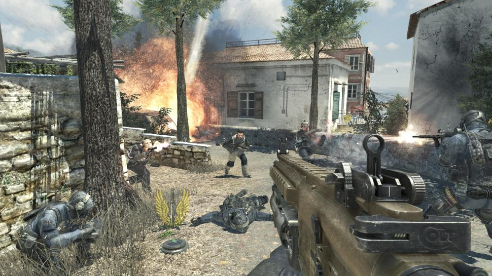 Call of Duty: Elite bietet auch PS3-Spielern einen Vorteil in Call of Duty: Modern Warfare 3. (1)