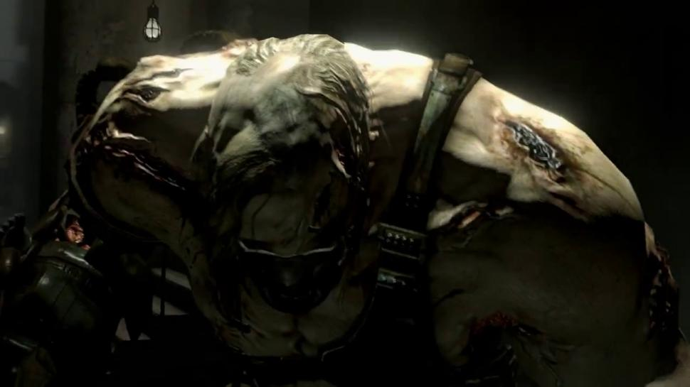 Resident Evil 6 - Screenshots aus dem Actionspiel (1)