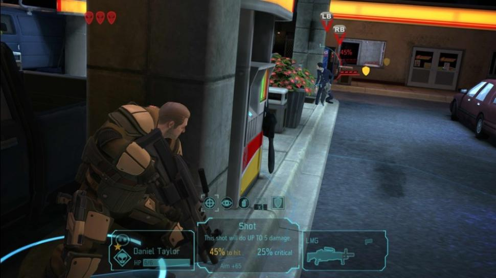 Xcom: Enemy Unknown (1)