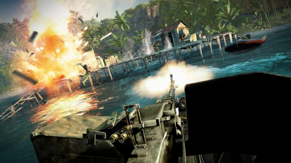 Far Cry 3 - Release im September 2012