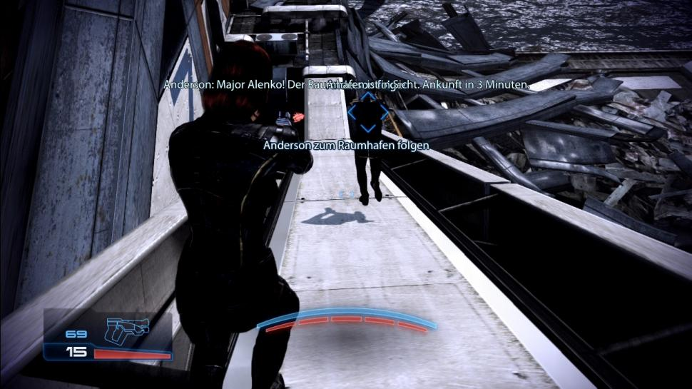 Mass Effect 3 - Trailer mit Details zur Wetterballon-Aktion. Am 29. Februar starten die Ballons in Berlin. (1)