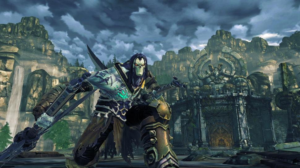 Darksiders 2 - Screenshots aus dem neuen Action-Adventure (1)