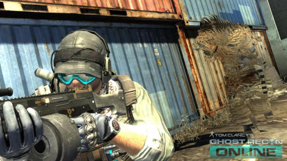 Ghost Recon Online (1)