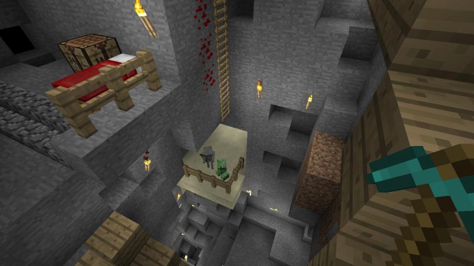 IndieGames Auf Konsolen Elf Der Besten IndieSpiele Für - Minecraft spiele ps3