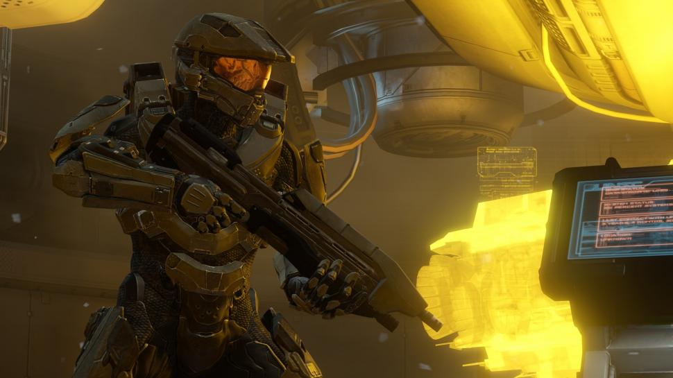 Halo 4: Forward Unto Dawn in der vierten Episode. (1)