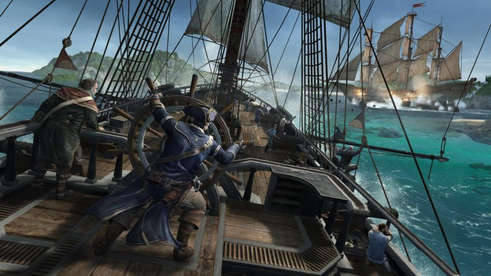Was hat Ubisoft mit Assassin's Creed: Initiate vor? (1)