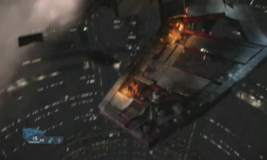 06/06/12] Star Wars 1313 wurde auf der E3 von Lucas Arts angekündigt