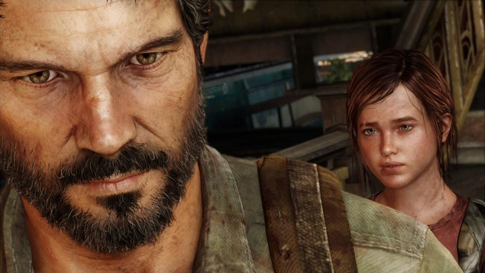 The Last of Us: New photos for the series allow a first look at the film set