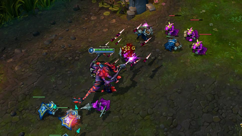 "League of Legends - Frontal 21 über angebliche ""Drohmails"" durch den Hersteller Riot Games. (1)"